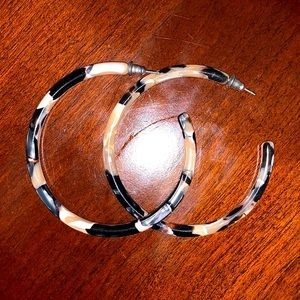 Machete Tortoise 2in hoops
